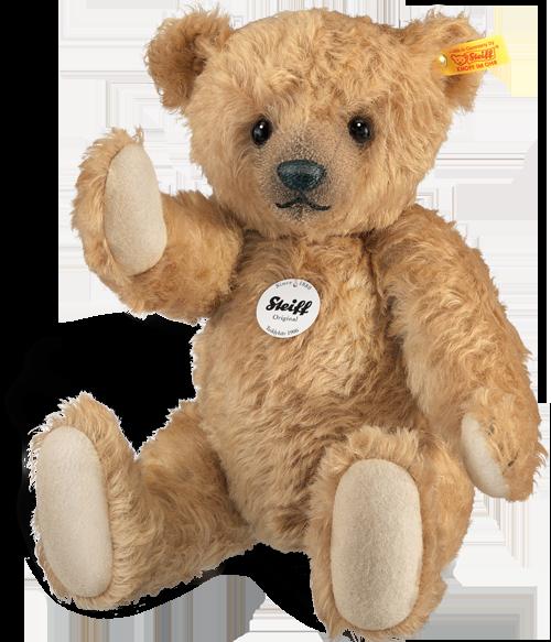 steiff bear 000102