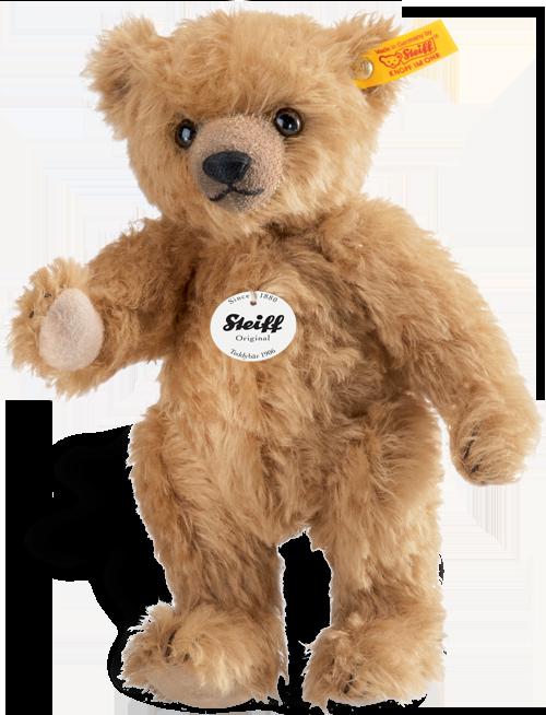 steiff bear 000119