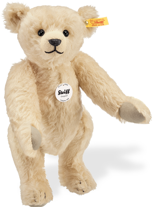 steiff bear 000126