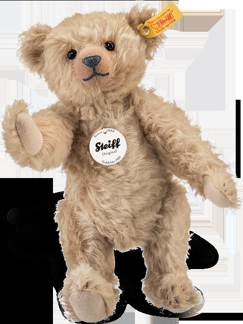 steiff bear 000133