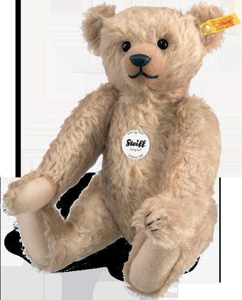 steiff bear 000140