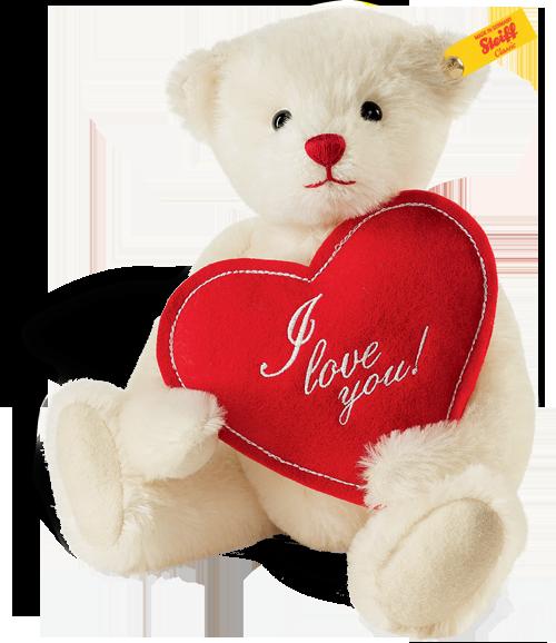 steiff bear 000164