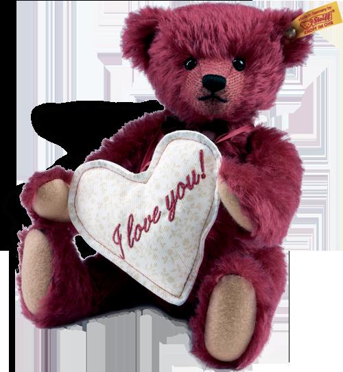 steiff bear 000249