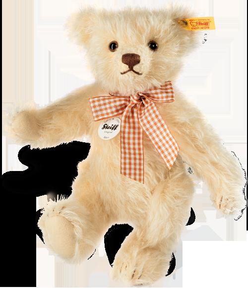 steiff bear 000348