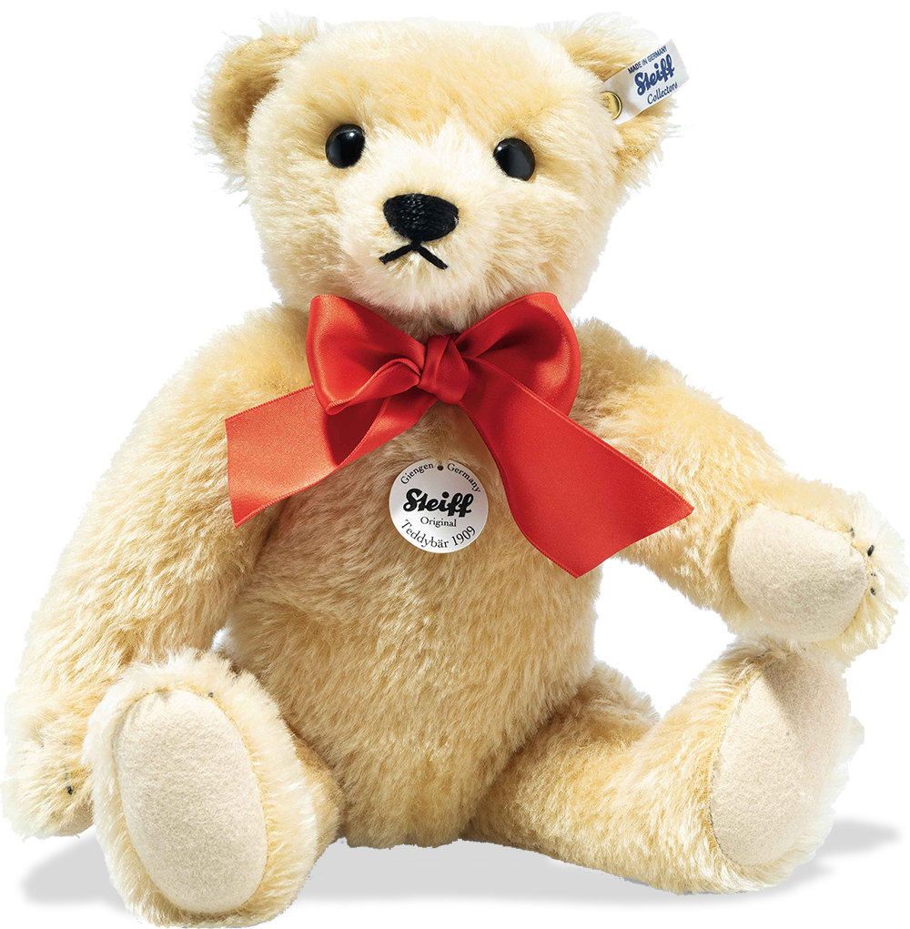 steiff bear 000379