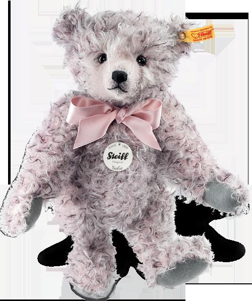 steiff bear 000416
