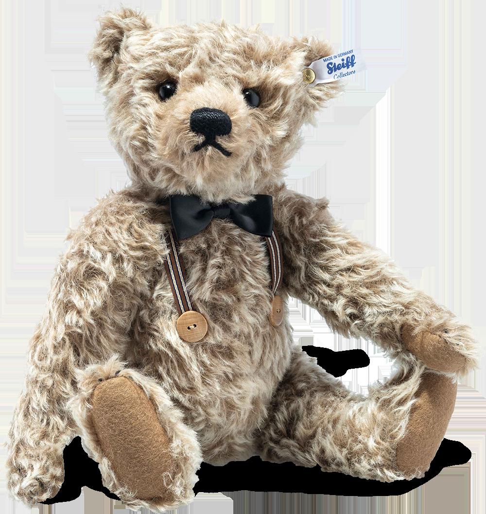steiff bear 000430