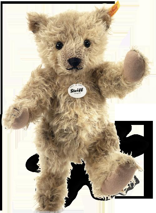 steiff bear 000485