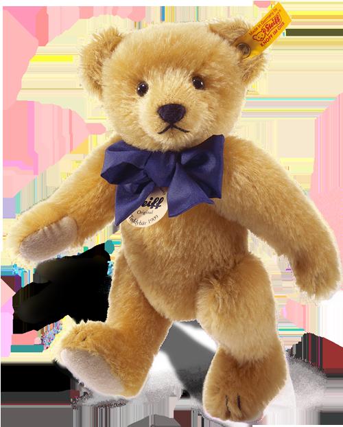 steiff bear 000508