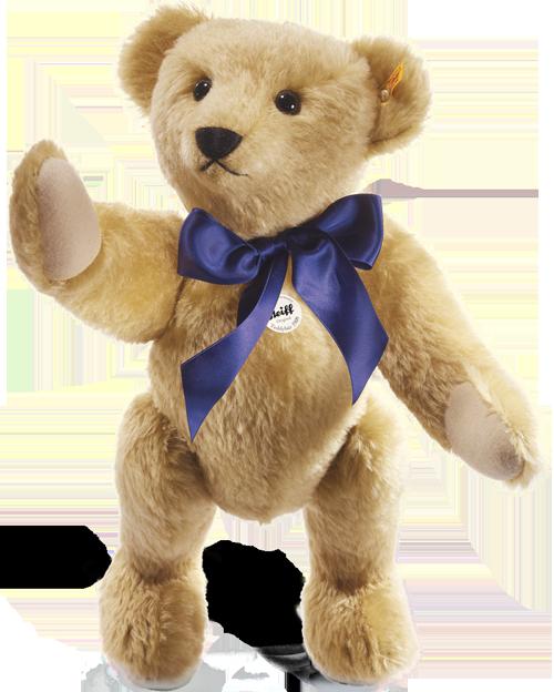 steiff bear 000522