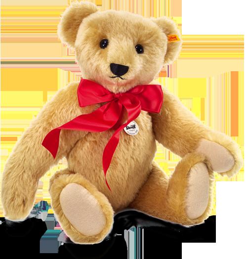 steiff bear 000539
