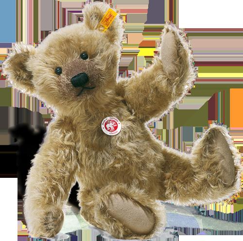 steiff bear 000560