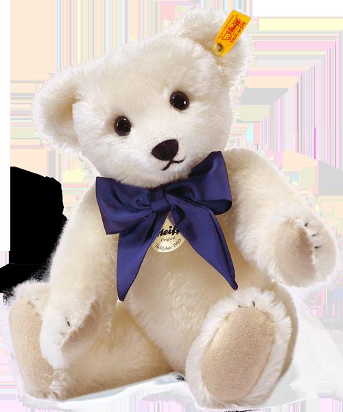 steiff bear 000607