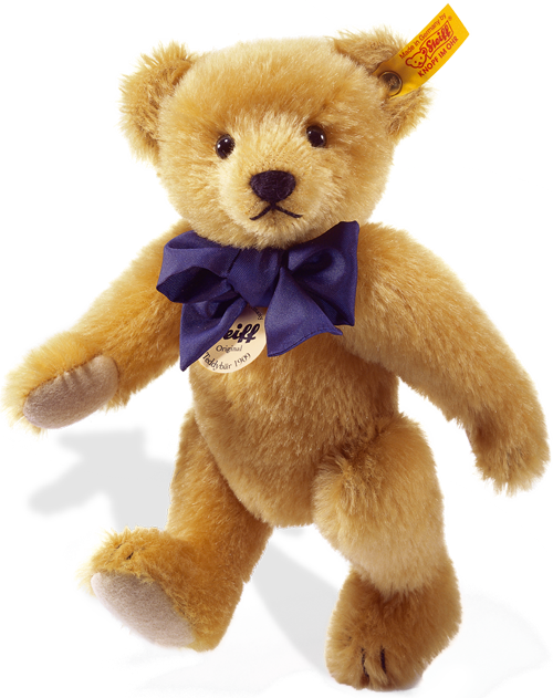 steiff bear 000614