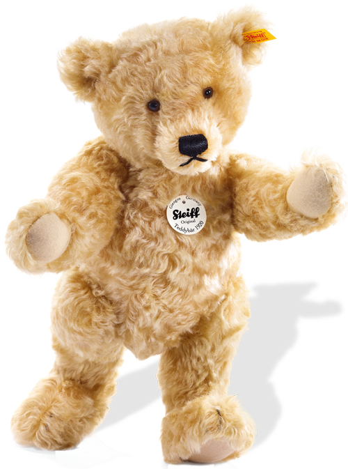 steiff bear 000645