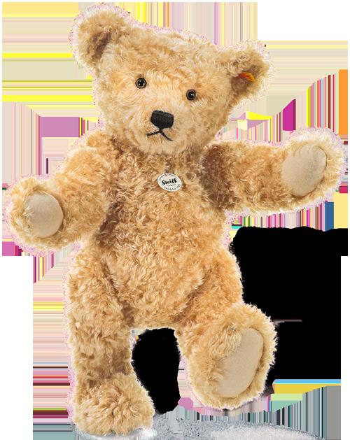 steiff bear 000690