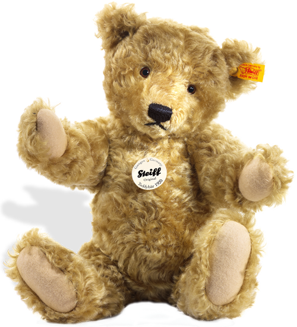 steiff bear 000713
