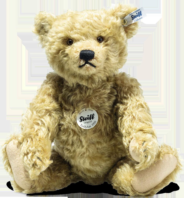 steiff bear 000737