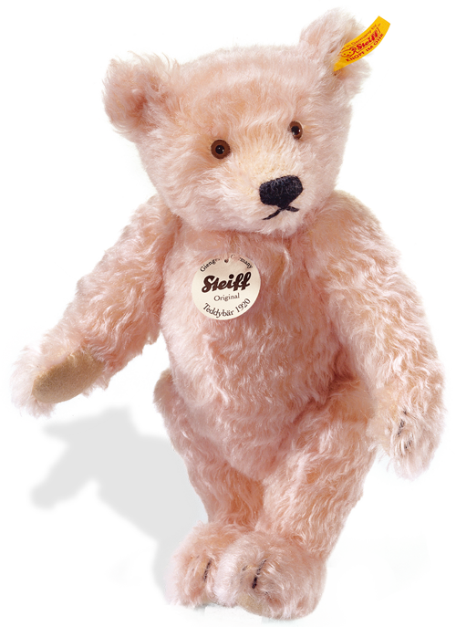 steiff bear 000799