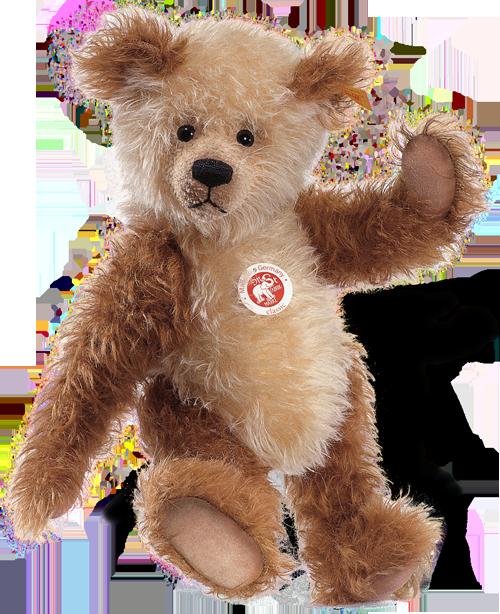 steiff bear 001000