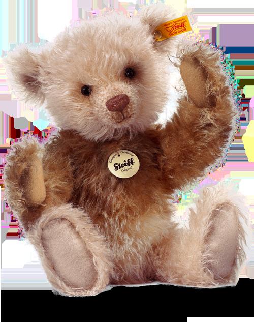 steiff bear 001017