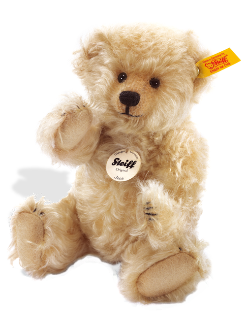 steiff bear 001055