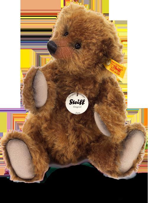 steiff bear 001062