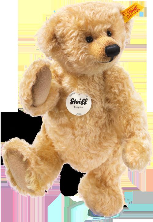 steiff bear 001079