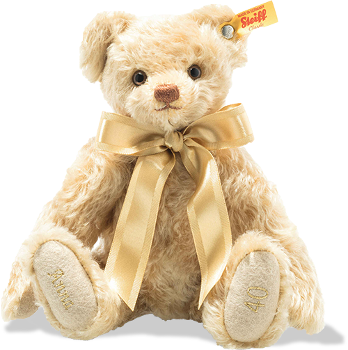 steiff bear 001697