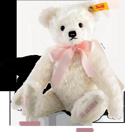 steiff bear 001710
