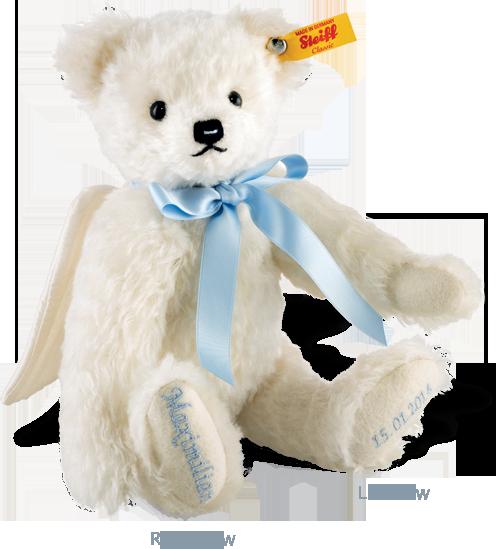 steiff bear 001734