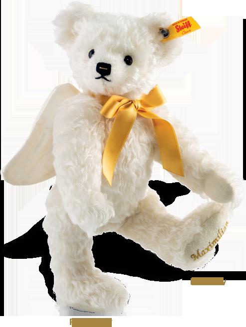steiff bear 001741