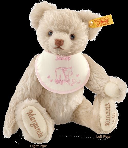 steiff bear 001758