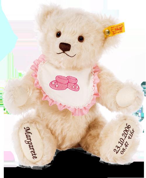 steiff bear 001949