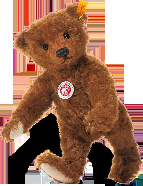 steiff bear 004803