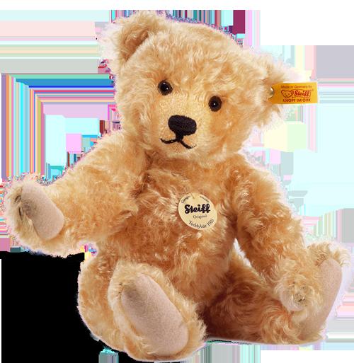 steiff bear 004834