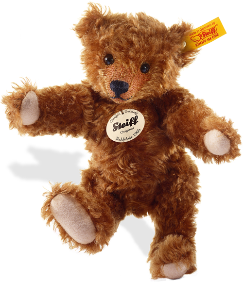 steiff bear 004865