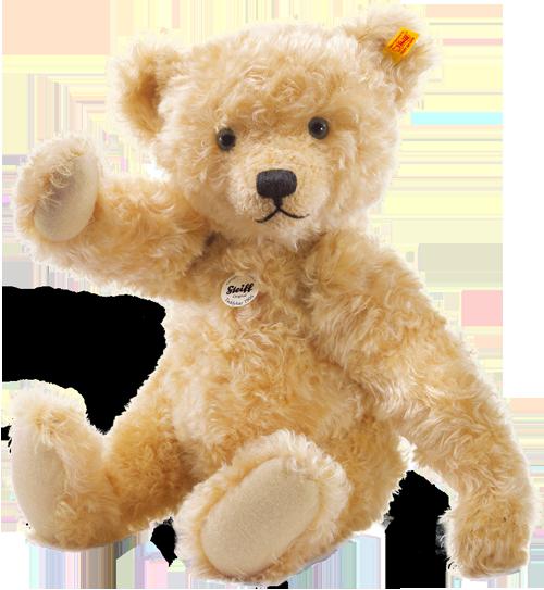 steiff bear 004872