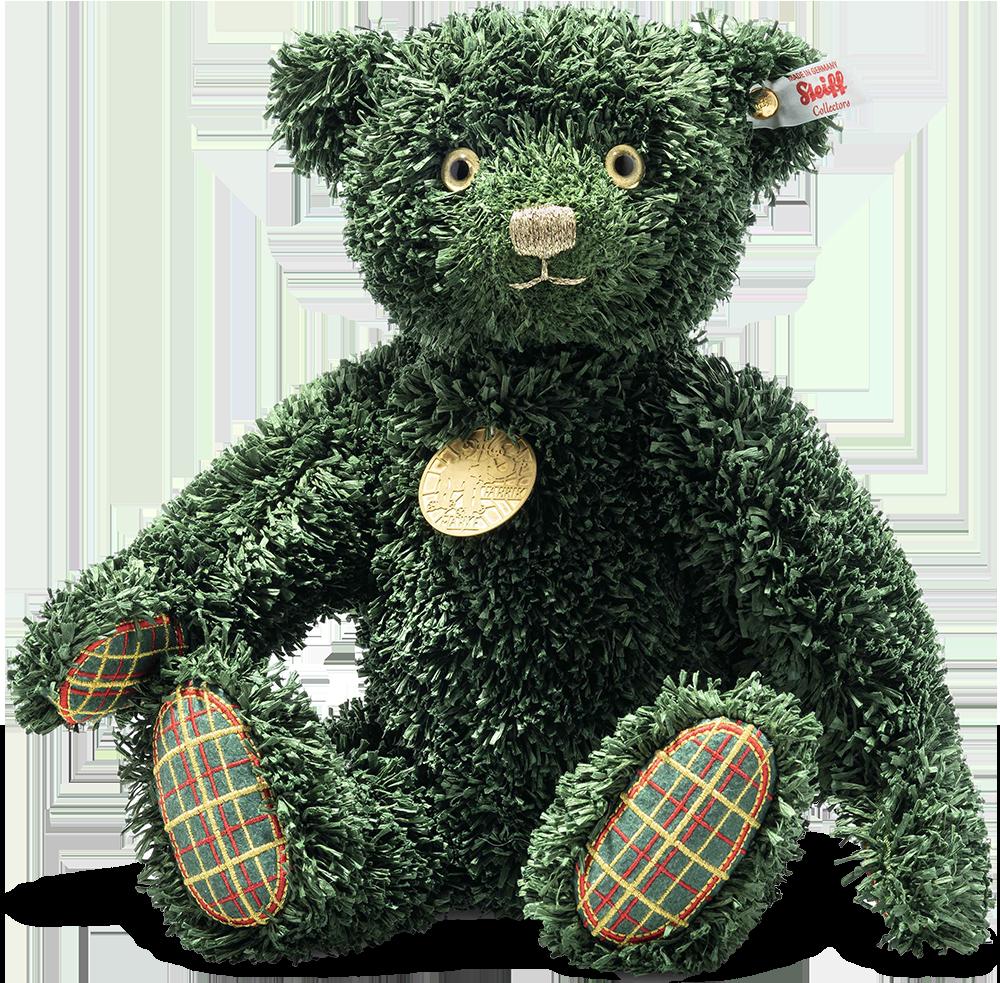 steiff bear 006036