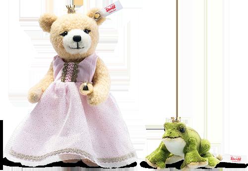 steiff bear 006098
