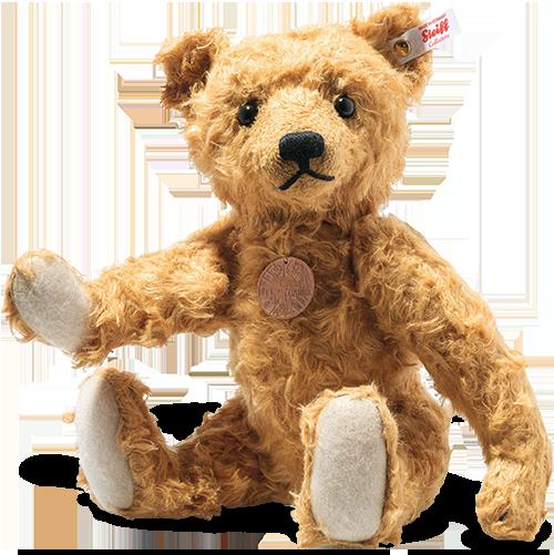 steiff bear 006104