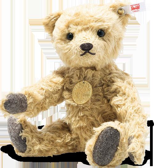 steiff bear 006135