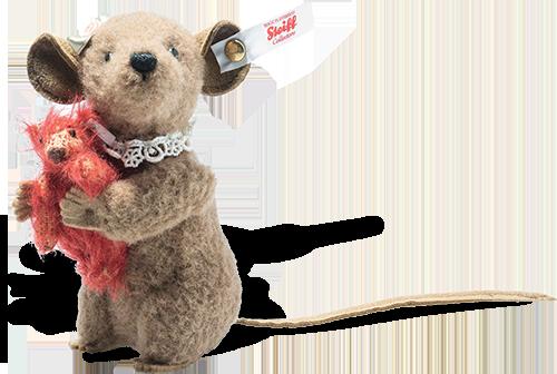 steiff bear 006142