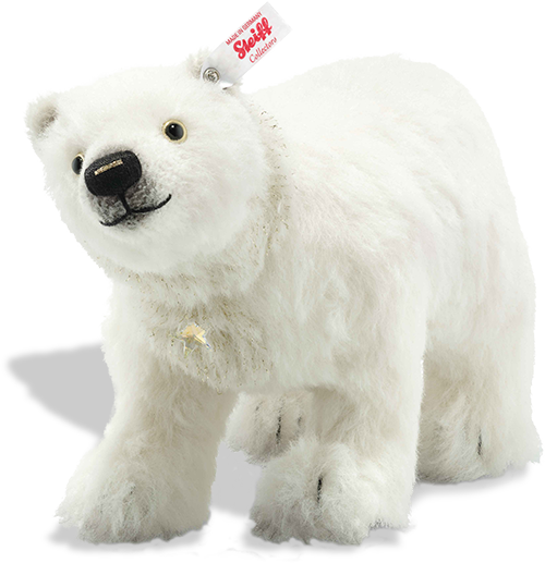 steiff bear 006227