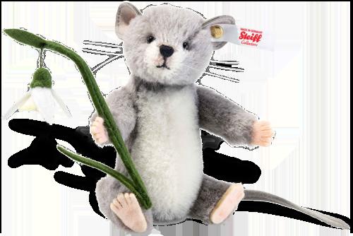steiff bear 006319