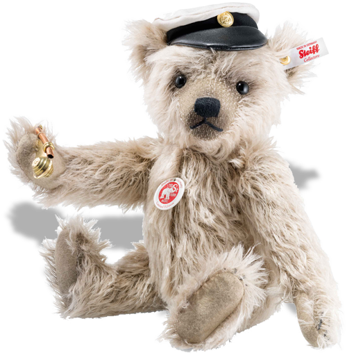 steiff bear 006333