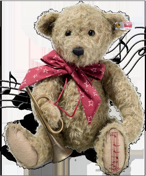 steiff bear 006388