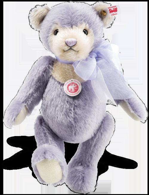 steiff bear 006487