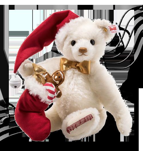 steiff bear 006562