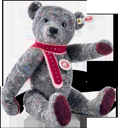 steiff bear 006579
